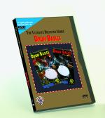 Ultimate Beginner Series: Drum Basics - DVD Sheet Music