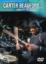 Carter Beauford: Under the Table and Drumming - DVD Sheet Music