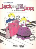 Jack & Jill Jazz Sheet Music