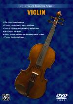 Ultimate Beginner Series: Violin - DVD Sheet Music