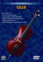Ultimate Beginner Series: Cello - DVD Sheet Music
