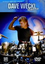 Dave Weckl: The Next Step - DVD Sheet Music