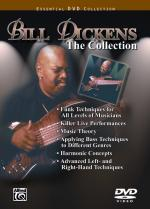 Bill Dickens: The Collection - DVD Sheet Music
