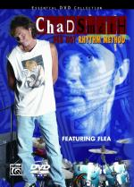 Chad Smith: Red Hot Rhythm Method - DVD Sheet Music