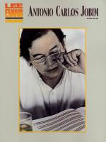 Lee Evans Arranges Antonio Carlos Jobim Sheet Music