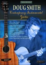 Acoustic Masterclass Series: Doug Smith - Contemporary Instrumental Guitar - DVD Sheet Music