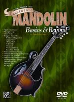 Ultimate Beginner Series: Bluegrass Mandolin Basics & Beyond - DVD Sheet Music