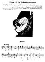 Banjo Method (C Tuning - Concert Style) Sheet Music