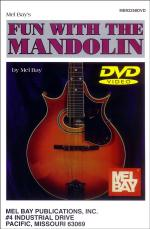 Fun with the Mandolin Book/DVD Set Sheet Music