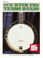 Fun with the Tenor Banjo Book/DVD Set Sheet Music