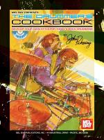 The Drummer's Cookbook Book/CD Set Sheet Music