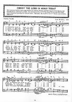 Family Hymn Book Sheet Music