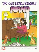 You Can Teach Yourself Piano Sheet Music