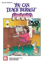 You Can Teach Yourself Piano DVD Sheet Music