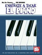 You Can Teach Yourself Piano Spanish Edition (Ense Sheet Music