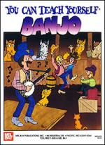 You Can Teach Yourself Banjo Book/DVD Set Sheet Music