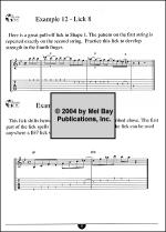60 Hot Licks for Western Swing Guitar Book/CD Set Sheet Music