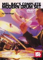 Complete Modern Drum Set DVD Sheet Music