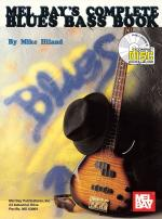 Complete Blues Bass Book Book/CD Set Sheet Music