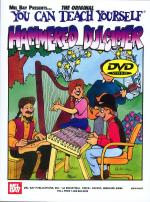 You Can Teach Yourself Hammered Dulcimer Book/DVD Set Sheet Music