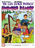 You Can Teach Yourself Hammered Dulcimer Book/CD/DVD Set Sheet Music