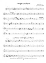 Cantabile (Duets for Mandolin and Guitar) Sheet Music