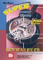 Super Dobro Picking Techniques DVD Sheet Music