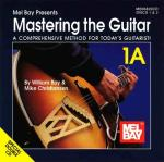 Mastering the Guitar 1A 2-CD Set Sheet Music