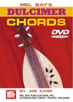 Dulcimer Chords DVD Sheet Music