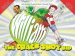 William the Crack Shot Kid - Book & CD Sheet Music