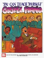 You Can Teach Yourself Gospel Piano Sheet Music