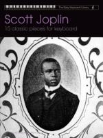 Scott Joplin Sheet Music