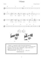 Hawaiian Style Ukulele, Volume 1 Book/CD Set Sheet Music