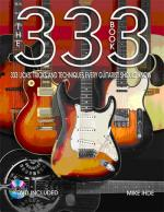 333 Book Book/DVD Set (333 Licks, Tricks, and Techniques Every Guitarist Should Know) Sheet Music
