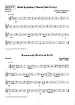 RGT - Classical Guitar Playing - Grade 1 Sheet Music