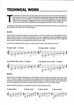 RGT - Classical Guitar Playing - Step 2 Sheet Music