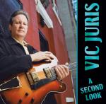Vic Juris, A Second Look CD Sheet Music