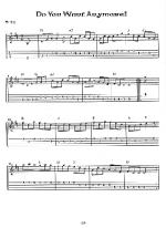 Celtic Mandolin Encyclopedia Sheet Music