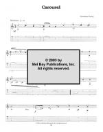 Conversation Pieces Book/CD Set (Original Solos for the Classical Guitarist) Sheet Music
