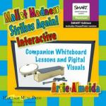 Mallet Madness Strikes Again! Interactive - Smart Edition With Ppt Companion Whiteboard Lessons and  Sheet Music