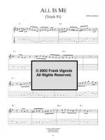 Jazz Solos, Volume 2 Book/CD Set (Improvised Solos over Standard Progressions) Sheet Music