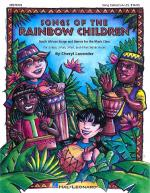 Songs Of The Rainbow Children (South African Songs And Games) Sheet Music