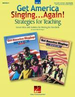 Get America Singing...Again! Strategies For Teaching (Set B) (Lesson Ideas And Activities For Meetin Sheet Music
