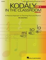 Kodaly In The Classroom - Primary (Set I) A Practical Approach To Teaching Pitch And Rhythm Sheet Music