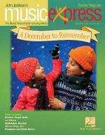 A December To Remember Volume 7 Number 3 December 2006 Sheet Music