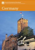 Classical Destinations: Germany Germany Sheet Music