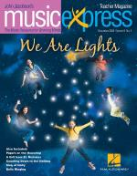 We Are Lights Volume 9 Number 3 December 2008 Sheet Music