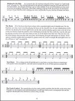 Fill Workbook Book/CD Set (Short fills and the tools to create your own) Sheet Music