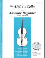 The Abcs Of Cello For The Absolute Beginner Sheet Music