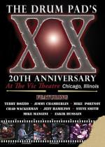 The Drum Pad's 20th Anniversary (At The Vic Theatre-Chicago, Illinois) - 2 DVDs Sheet Music